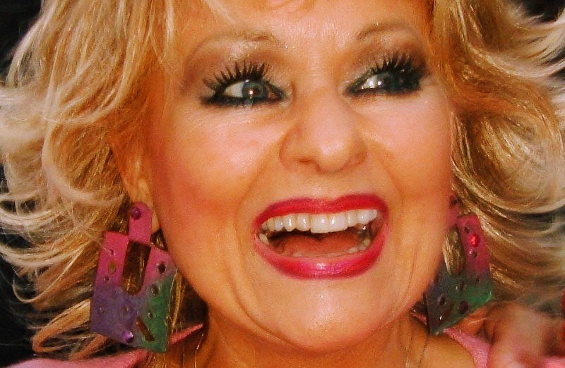 TAMMY FAYE MUSICAL – BY ELTON JOHN, JAKE SHEARS & JAMES GRAHAM – DIRECTED BY RUPURT GOOLD – SET FOR ALMEIDA THEATRE IN 2021