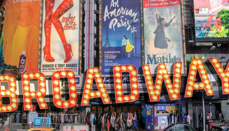BROADWAY CLOSURE ANNOUNCED