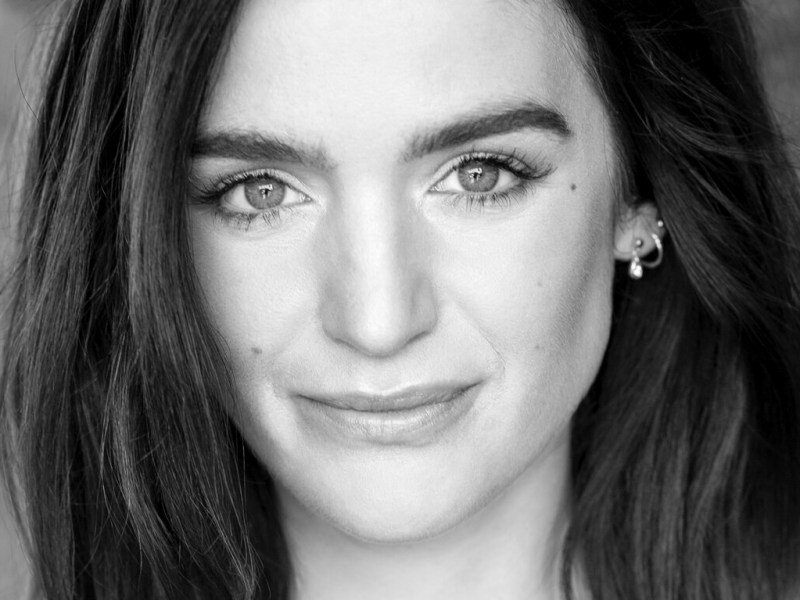 LAUREN SAMUELS TO STAR & DIRECT SELF-FILMED PRODUCTION OF THE LAST FIVE YEARS