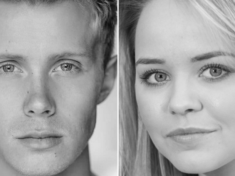 CANDIDE IN CONCERT – TO BE STREAMED ONLINE FOR FREE – STARRING ROB HOUCHEN & KATIE HALL