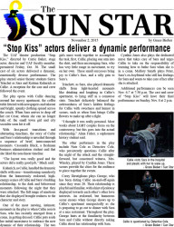 Review from the Sun Star