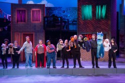 """Avenue Q"" production photo 161"