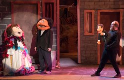 """Avenue Q"" production photo 275"