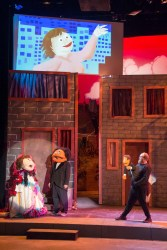 """Avenue Q"" production photo 283"