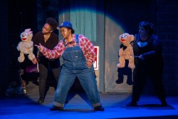 """Avenue Q"" production photo 323"