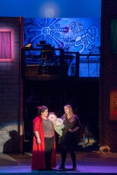"""Avenue Q"" production photo 371"