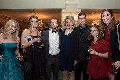 Gala Guests - Table 2