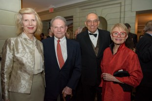 Gala Guests