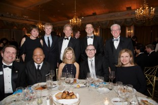 TheaterMania & Hartford Table