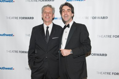Michael Ritchie and Jason Robert Brown