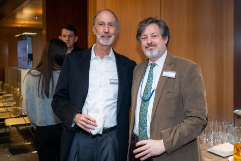 John R. Dutt and Richard K. Green