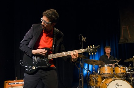 Absolem, concert du 24 octobre 2014, photo Adrien Raybaud