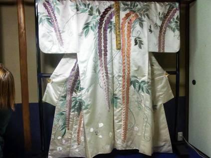Kimono. ©2013 John Oglevee.
