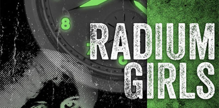 Image result for radium girls book club