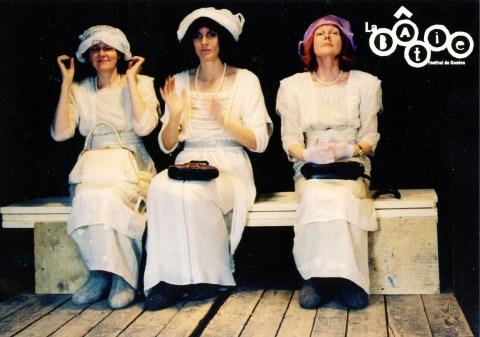 trois-soeurs