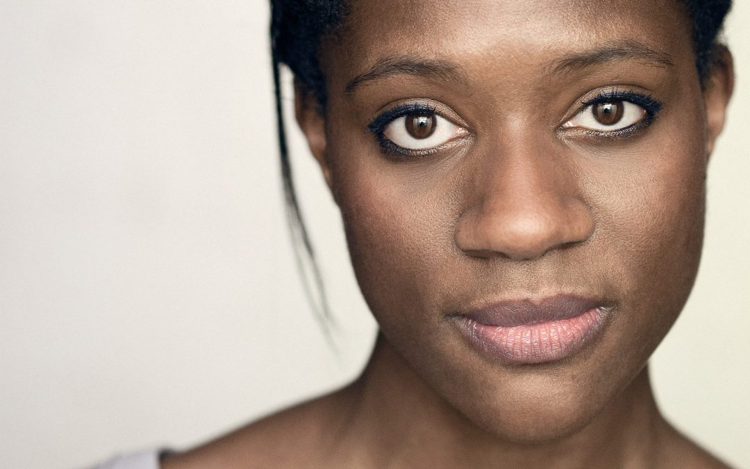Meet The Cast: Kezrena James