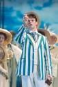 Charlie Stemp as Arthur Kipps