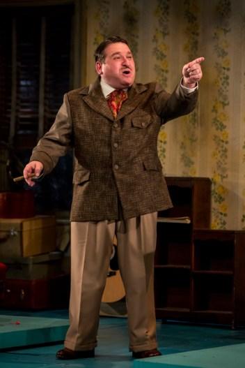 Sevan Stephan as OJ Berman