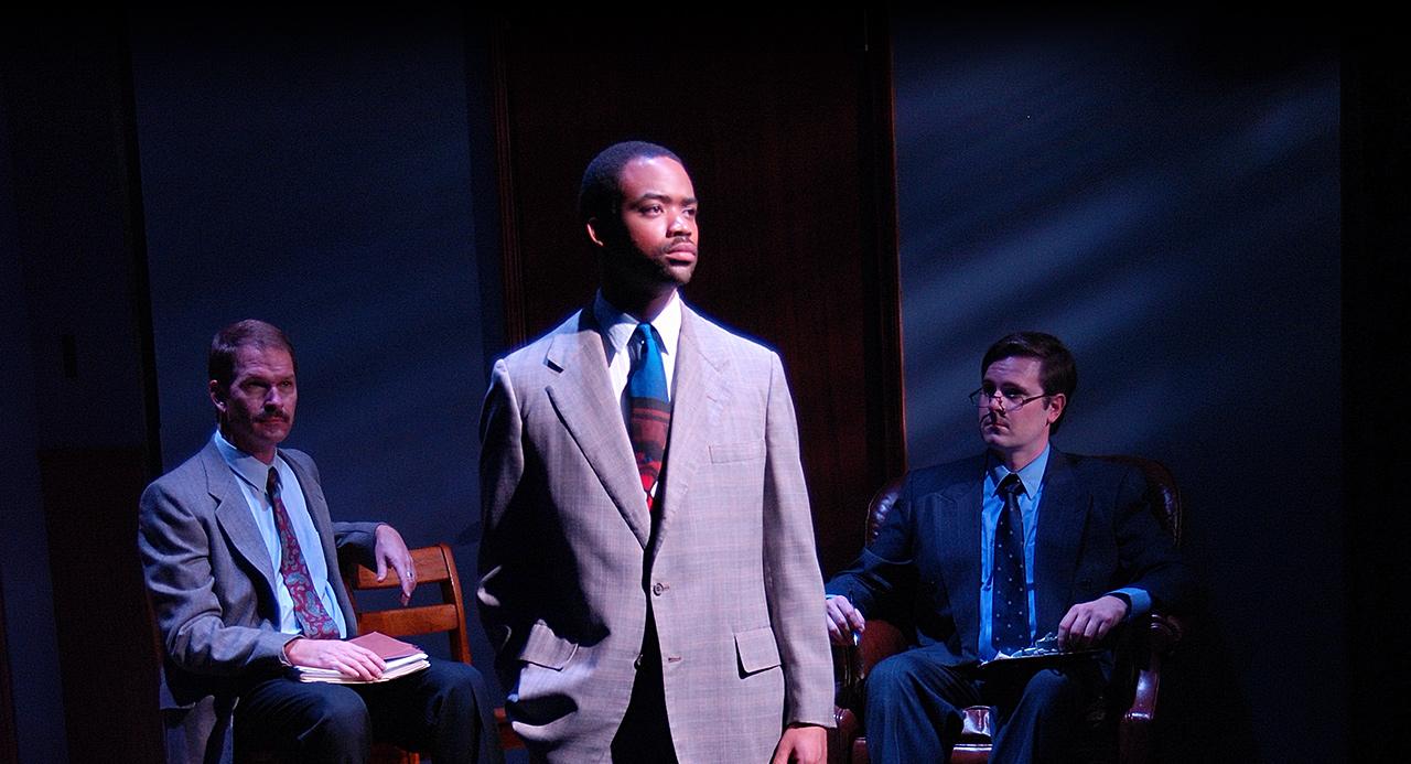 The Boys Next Door (2009)