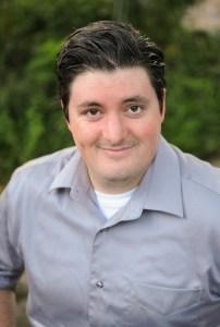 Scott Mock (Sheldrake/Zeke)