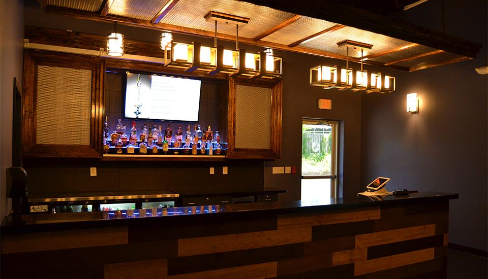 Stage House Lobby Bar