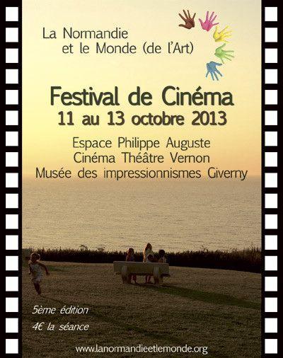 Festival du Cinéma la Normandie et le Monde de l'Art