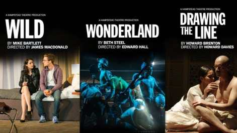 Hampstead Theatre, In Partnership With The Guardian, To Stream A ...