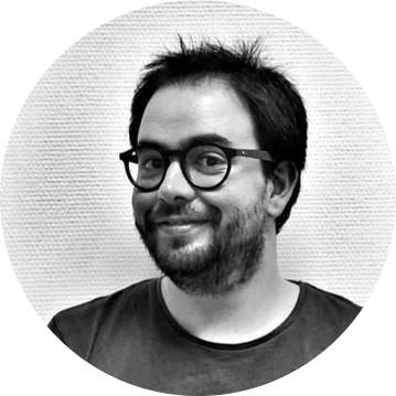 Julien Baldacchino,musicien et compositeur de l'atelier de comédie musicale