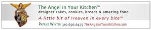 The Angel In Your Kitchen