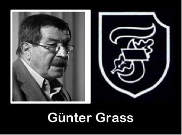 Günter Wilhelm Grass1927- Romancier,Poète, Dramaturge Prix du Groupe 472, Prix Georg-Büchner, Prix Prince des Asturies, Prix Nobel de littérature