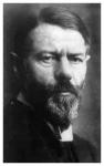 Max Weber1864-1920 Sociologue et économiste allemand