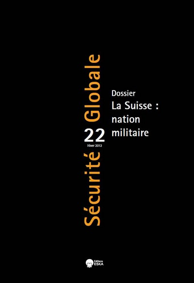 Suisse nation militaire