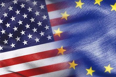 usa-europe