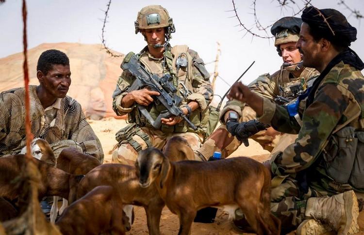 Crédit photo : EMA / armée de Terre