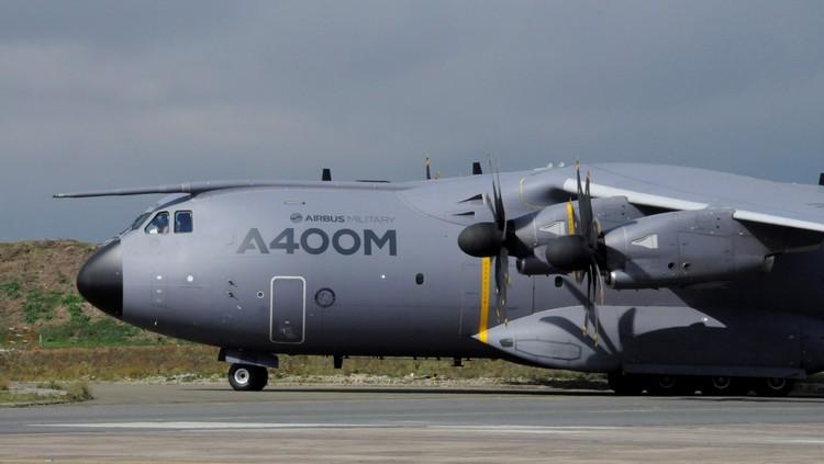 A400M -TB2