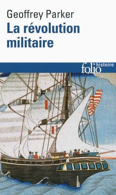 Révolution militaire