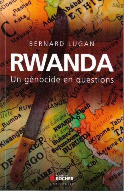 Rwanda Lugan