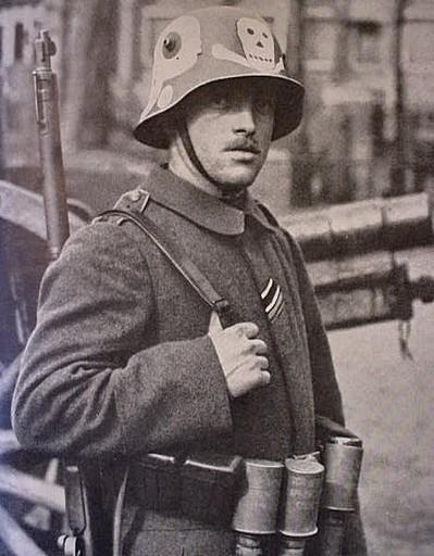 Freikorps 10
