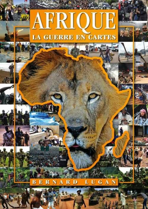 Afrique-guerre-cartes