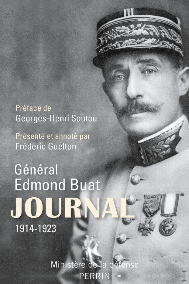 Edmond BUAT