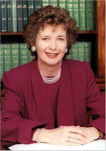 Irish Legal Pioneers and History Makers – Past and Present