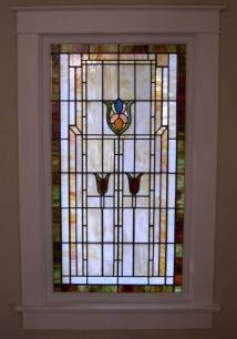 stained glass two