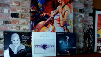 Permalink to: Father's Day Gifts that Last – Three New Albums