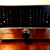Audio Hungary Qauliton A20i Integrated Amp