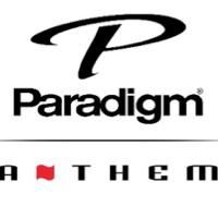 Paridgm and Anthem Logo