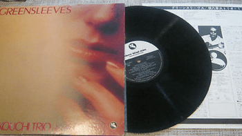 Permalink to: Getting Reacquainted with an Old Friend, the Shoji Yokouchi Trio's Greensleeves LP