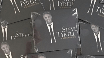 Permalink to: Steve Tyrell Releases 12th Album, A Song for You