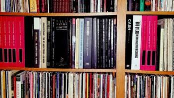 Permalink to: LP Box Sets; Reviewing My Favorites