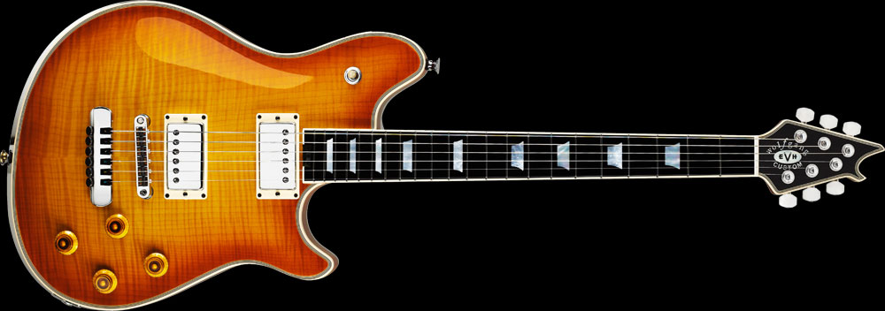8ccb553d166 The New – EVH Wolfgang