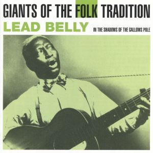 lead belly gallows pole